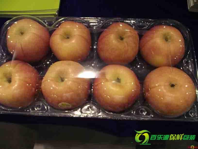 苹果保鲜请选择苹果专用保鲜袋