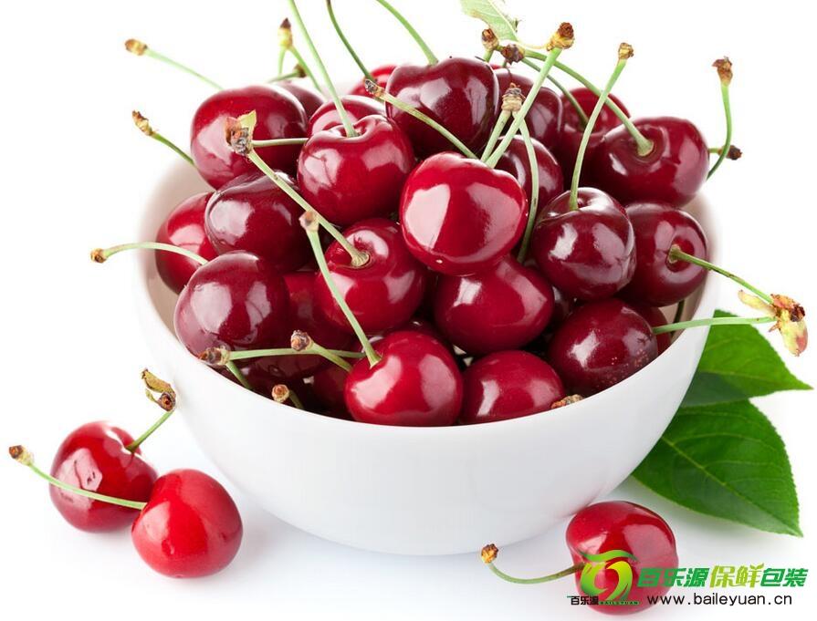 樱桃怎样长途保鲜而不坏?樱桃口味保鲜!