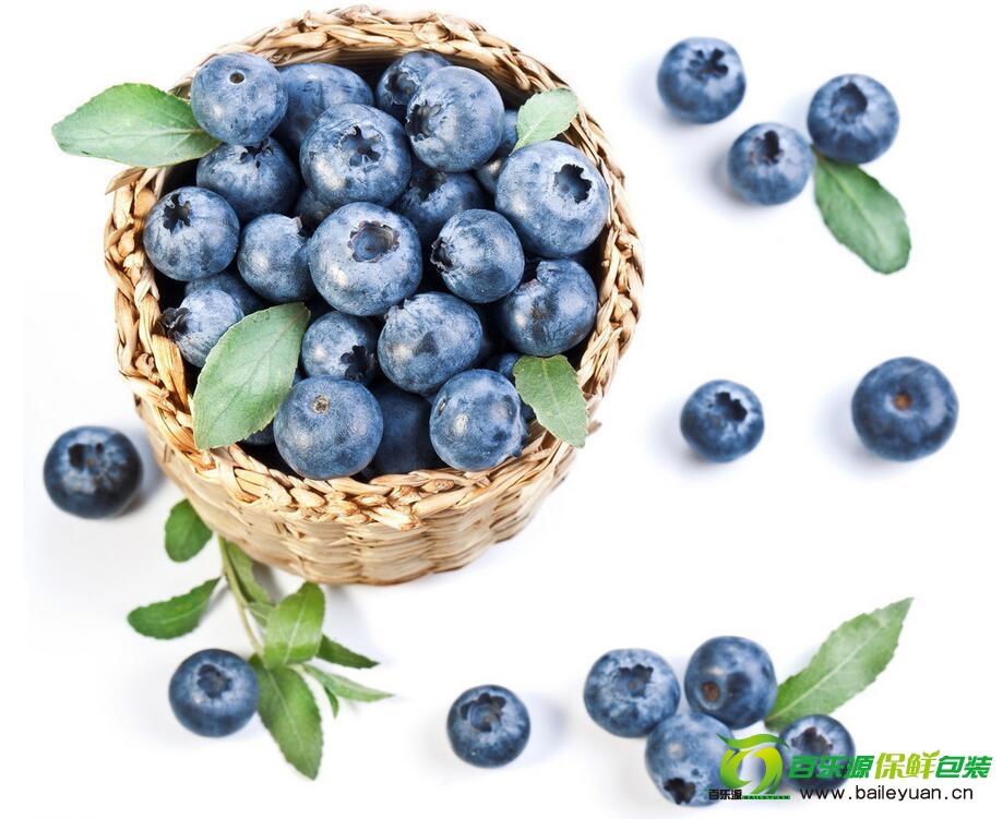 蓝莓为什么价格很高?蓝莓含有哪些营养价值?吃蓝莓有哪些好处?