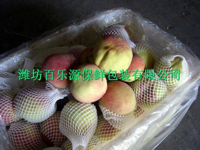 百乐源蜜桃专用物理活性保鲜袋