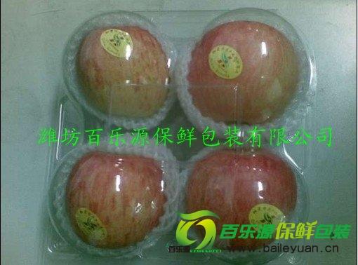 百乐源苹果物理活性保鲜